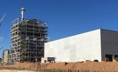 Forestalia obtiene la concesión para usar agua del embalse de Bárcena en la refrigeración de la planta de biomasa de Cubillos del Sil