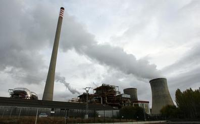 El PCE denuncia la «falta de medidas reales de recolocación y reindustrialización» a 300 días del cierre de la central de Compostilla