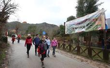 Más de 27.000 turistas pasaron en julio y agosto por el Centro de Recepción de Visitantes de Las Médulas