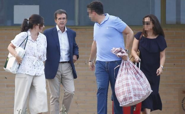 El juez cita al empresario leonés José Luis Ulibarri el próximo día 19 como investigado en el 'Caso Púnica'
