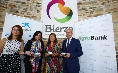 La DO Bierzo moderniza la tarjeta de viticultor con un mayor control para garantizar el origen de la uva