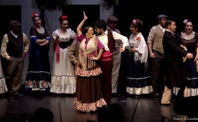 El Teatro Bergidum abre sus puertas a 'La revoltosa' para recrear el Madrid de finales del siglo XIX en formato zarzuela