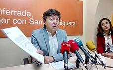 USE Bierzo presenta una propuesta con 28 actuaciones para invertir los remanentes de tesorería de Ponferrada
