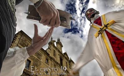 Villafranca del Bierzo celebra El Cristo