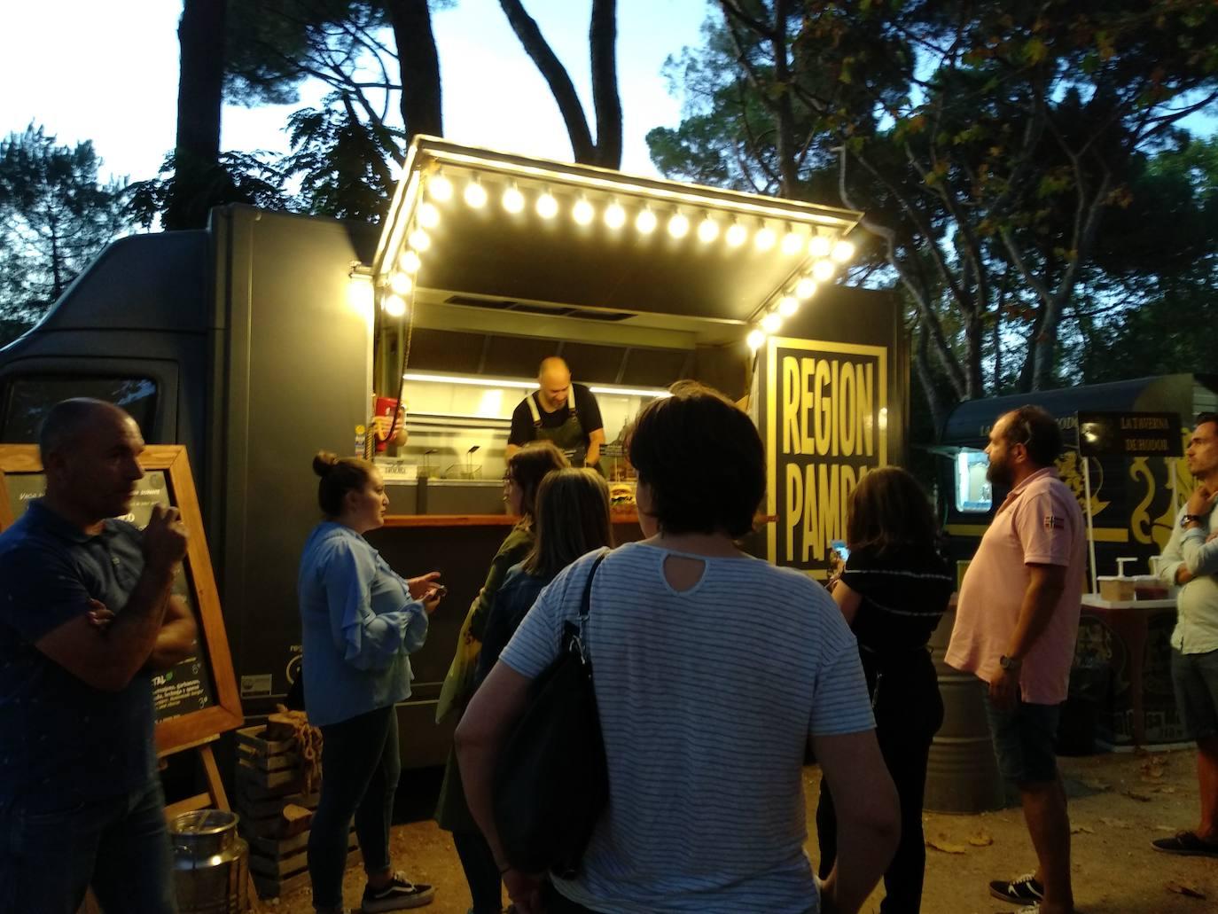 Food Truck Festival en Ponferrada