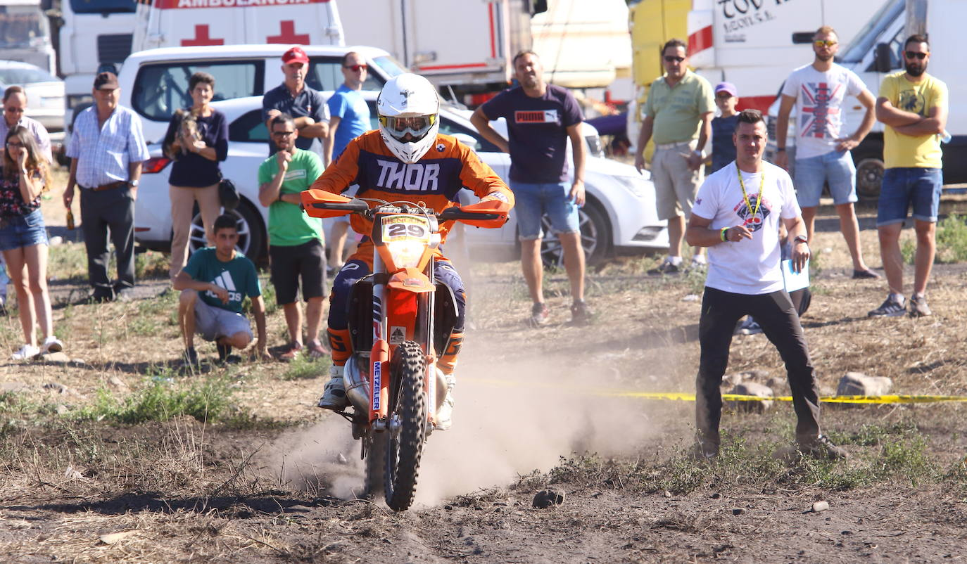 Quedada de Motociclismo 'Súper Enduro'