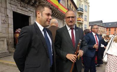 El alcalde cree que Cima ha sido «lo mejor» de las fiestas y anuncia cambios en los conciertos para elevar la asistencia