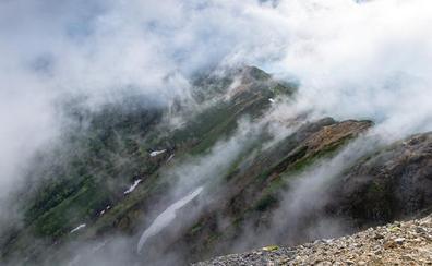 Activada la alerta por vientos de hasta 80 kilómetros por hora en zonas de montaña de León