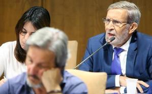 El PRB exige al tripartito que paralice la remodelación de Gómez Núñez y que la consensué con el resto de grupos