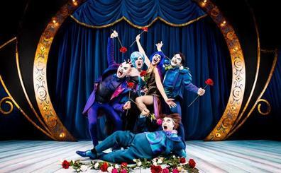 El abono de otoño del Bergidum ofrece ocho funciones bajo el lema 'Los jueves, al teatro'