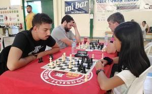 El XXIX Open de Ajedrez 'Villa de Bembibre' ya tiene ganadores