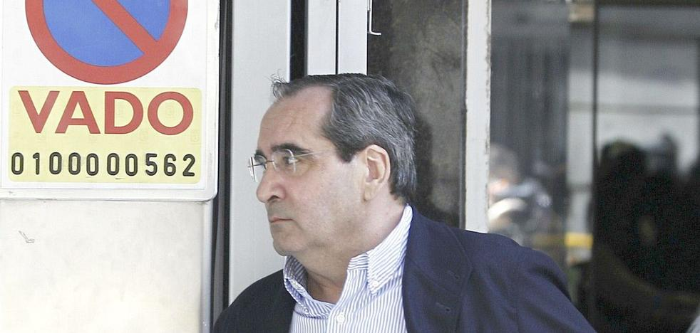 El juez sienta en el banquillo a los leoneses Martínez Parra y Blanco Balín por la Gürtel en Arganda