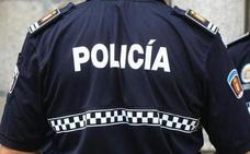 La Policía de Ponferrada denuncia a dos personas por posesión de marihuana y hachís