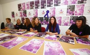 Ponferrada declara este viernes la 'emergencia feminista' con una concentración nocturna en la plaza del Ayuntamiento