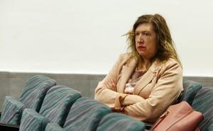 La presidenta del PP de Ponferrada critica los cambios impuestos por la dirección provincial del partido