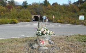 Cs reprocha un retraso de más de un año en la reforma del túnel de la avenida del Pantano en Cubillos del Sil