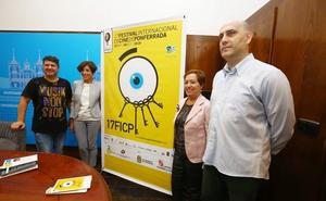 El XVII Festival de Cine de Ponferrada proyectará 110 películas con una apuesta por la profesionalización del evento