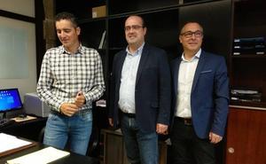 Los 'populares' anuncian su voto a favor del proyecto de obras de los remanentes de 2018 «por responsabilidad política»