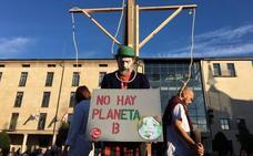 Porque no hay planeta B