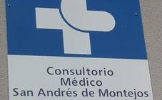 Los vecinos de San Andrés de Montejos impulsan una campaña para recoger firmar para exigir a la Junta la apertura del consultorio