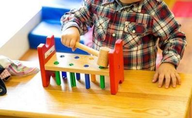 Cs propone la gratuidad de la educación infantil de 0 a 3 años en los centros municipales de Ponferrada