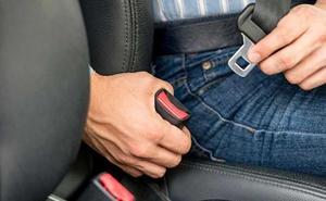 La Policía Municipal de Ponferrada cursó 170 denuncias en una semana en la campaña de control del uso del cinturón de seguridad
