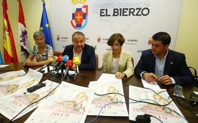 Las Médulas servirán de escenario a las celebraciones del Día de la Romanidad en el Bierzo