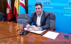 Ponferrada acometerá la mejora de calles en Salas y Lombillo para dar solución a los problemas del empedrado