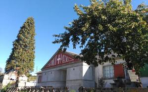 La Junta finaliza las obras de conservación preventiva de la cubierta del 'hospitalillo' del Pozo Viejo de Fabero