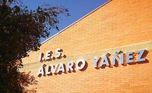 El IES Álvaro Yáñez apuesta por la FP Dual con la creación de la figura del 'Prospector de empresas'