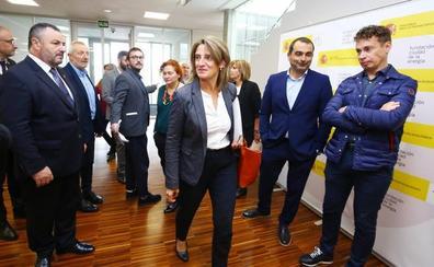 El PP de León pide «urgencia» en la llegada de proyectos y medidas del plan de transición energética