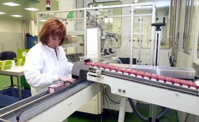 La empresa berciana Pharmadus sustituye los envases de plástico por materiales biodegradables