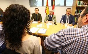 La Junta apuesta por «volver a la casilla de salida» y redactar un nuevo plan director para Las Médulas