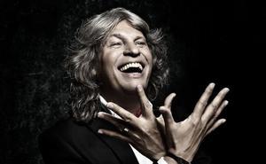 José Mercé protagonizará la actuación principal del Festival Nacional de Exaltación del Botillo de Bembibre