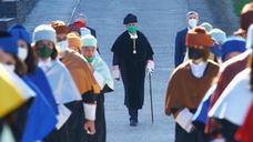 Acto solemne de apertura del curso académico en el Campus de Ponferrada