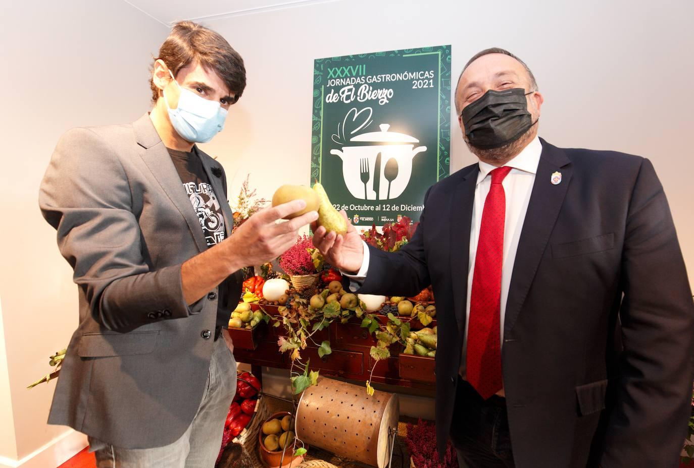 Inauguración de las XXXVII Jornadas Gastronómicas