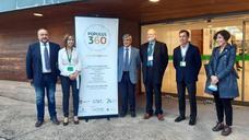 Inauguración de las Jornadas Internacionales Populus 360 en el Campus de Ponferrada