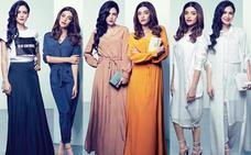 Mango lanza una nueva colección para Ramadán