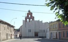 Regueras de Arriba invierte 80.000 euros en saneamiento para el pueblo