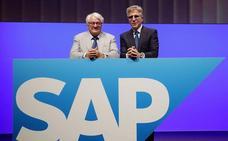 SAP cumple 30 años en España