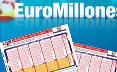 El Sorteo de Euromillones deja un premio de 23.600 euros en León