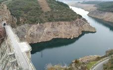 Sometidos a información pública los planes de emergencia de las presas de Bárcena y Fuente del Azufre