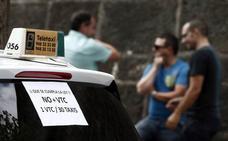 Los taxistas denuncian a Cabify por supuesta reventa de licencias