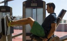 Entrenar sin sudar: el milagro del 'slow training'