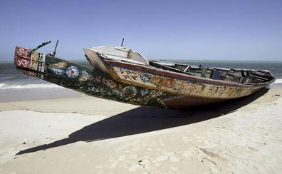 El cierre español de la ruta de los cayucos