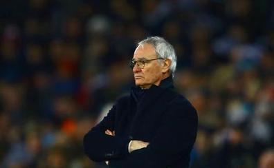 Ranieri, nuevo entrenador del Nantes