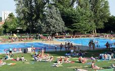 La Bañeza abre sus piscinas este sábado