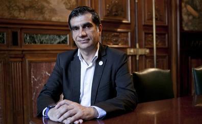 «España no es un país homófobo y es el más inclusivo del mundo»