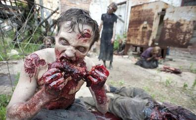 'The Walking Dead' tendrá al menos diez temporadas