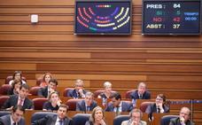 Las cuentas de Economía, dotadas con 458 millones, recogen 5 enmiendas de Ciudadanos y UPL